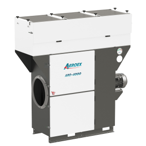 ARO-4000 Oil Mist Collector