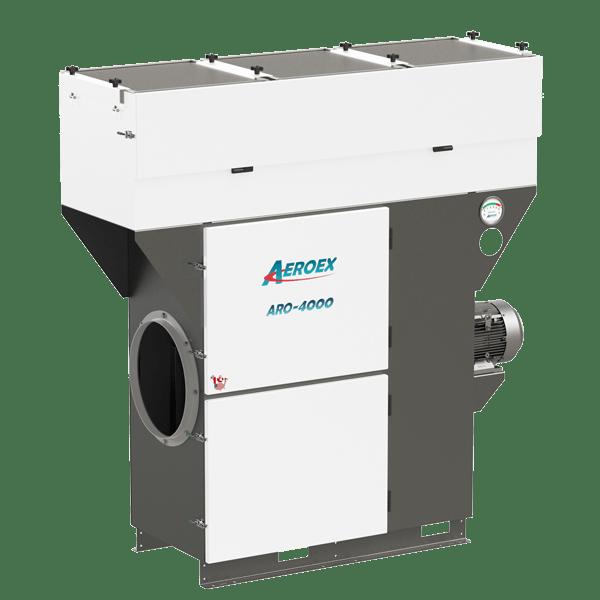 ARO-4000 Oil Mist Collector