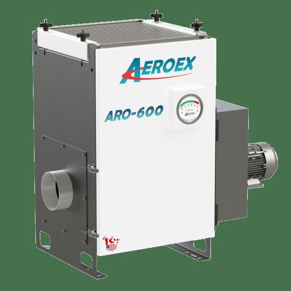 Aeroex, ARO-600, Oil Mist Collector